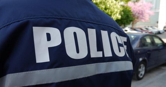 Полицията издирва мъж, който за последно е бил видян в