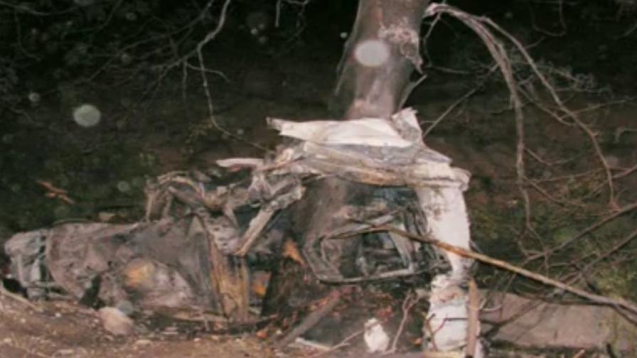 Загиналите на Е70 били духовници, връщали се от погребение