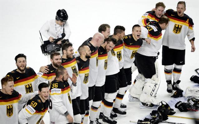 Германия хокей източник: БГНЕС