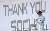 Бивш шампион във Ф1: Ботас няма психика да гони титлата