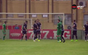 Пирин - Берое 1:1, Първа лига, 31-и кръг