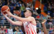 Минчев спрян от аркада за нов силен мач в Сърбия