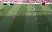 Арсенал - Манчестър Юнайтед 2:0 /репортаж/