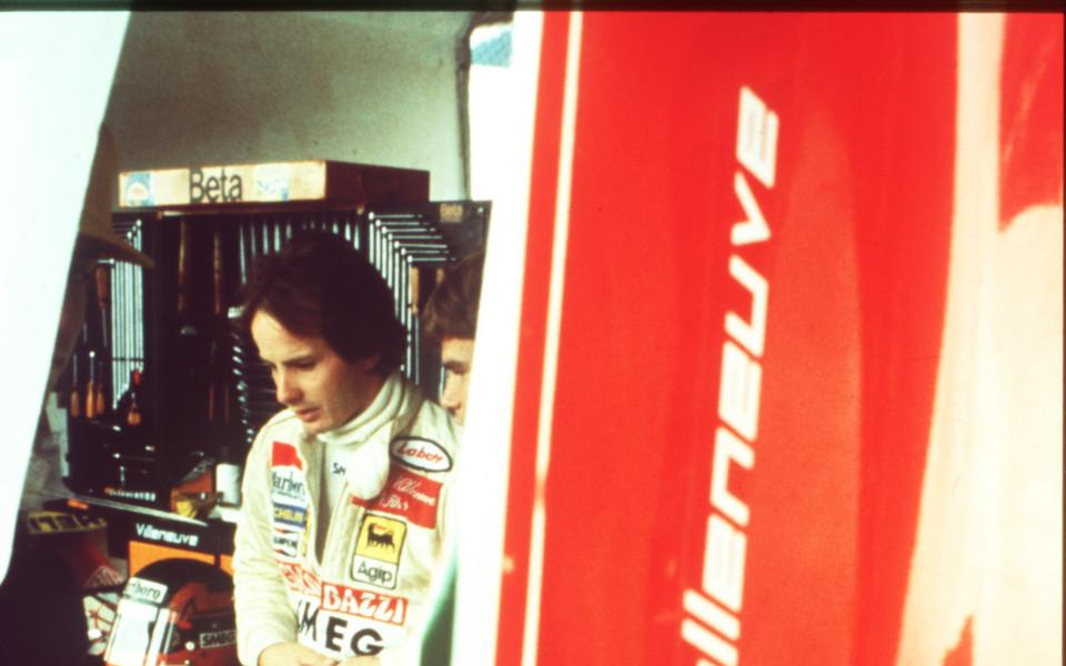 35 години от смъртта на най-безстрашния пилот във Формула 1