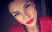 Ейрини Ласпа<strong> източник: instagram.com/irene_las</strong>