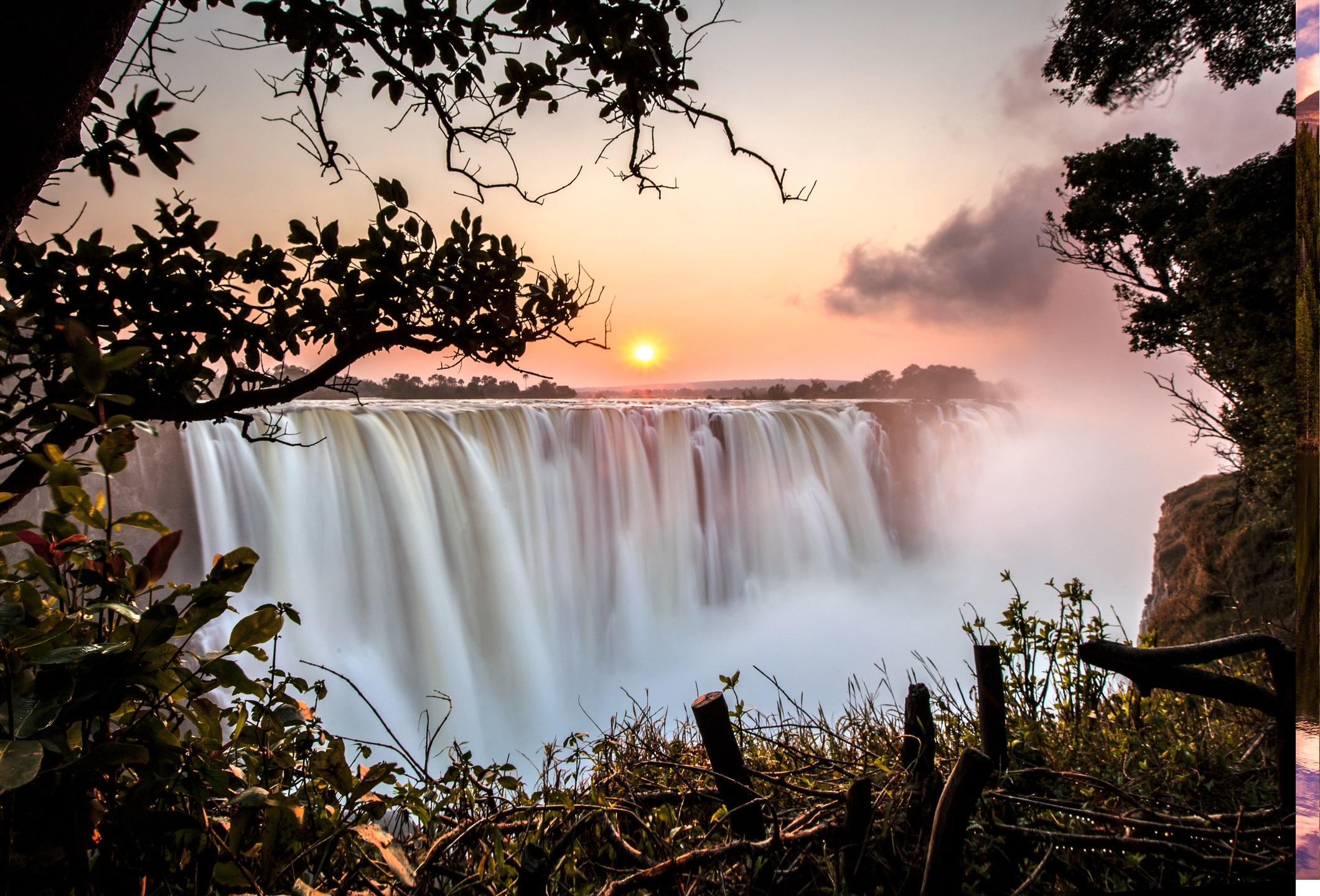 Лъв<br /> <br /> Лъвовете не искат предложение по време на тиха разходка на плажа или пътуване до старинен град. Те искат предложение, след което много хора да обърнат глава и което ще остане в спомените им за всички времена. Заведете я в Замбия, Африка, където се намира най-големият водопад в света – Виктория. Това е декор, достоен за предложение към лъв.