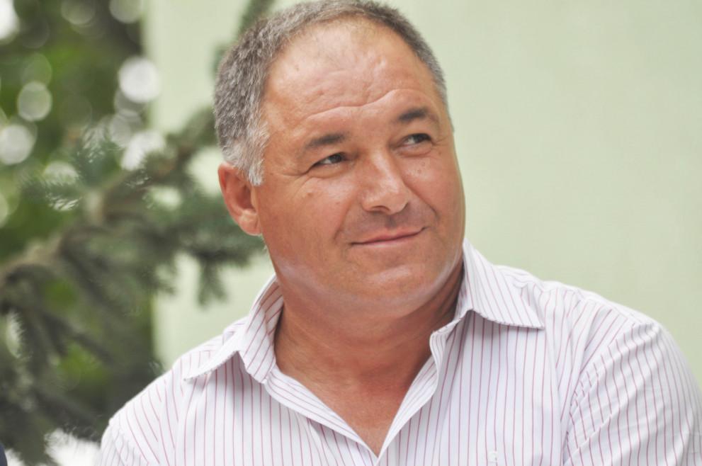 Гюнай Хюсмен