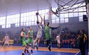 БК Черно море - БК Берое<strong> източник: LAP.bg, Ивайло Борисов</strong>