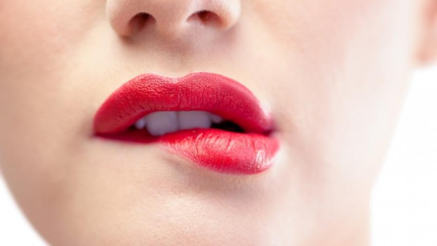 Езикът на тялото при жените и мъжете