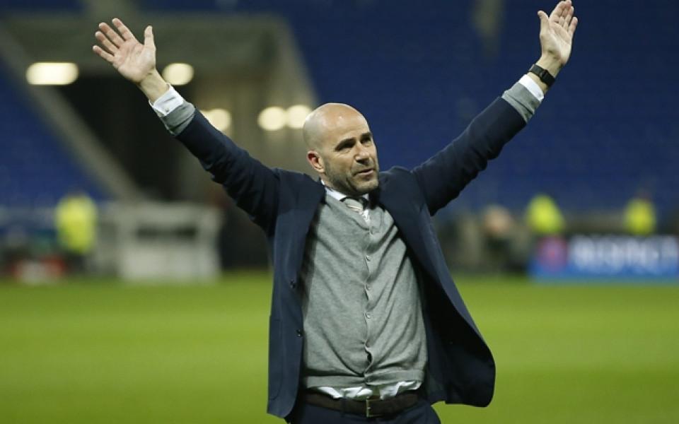 Треньорът на Аякс: Това е победа за футбола