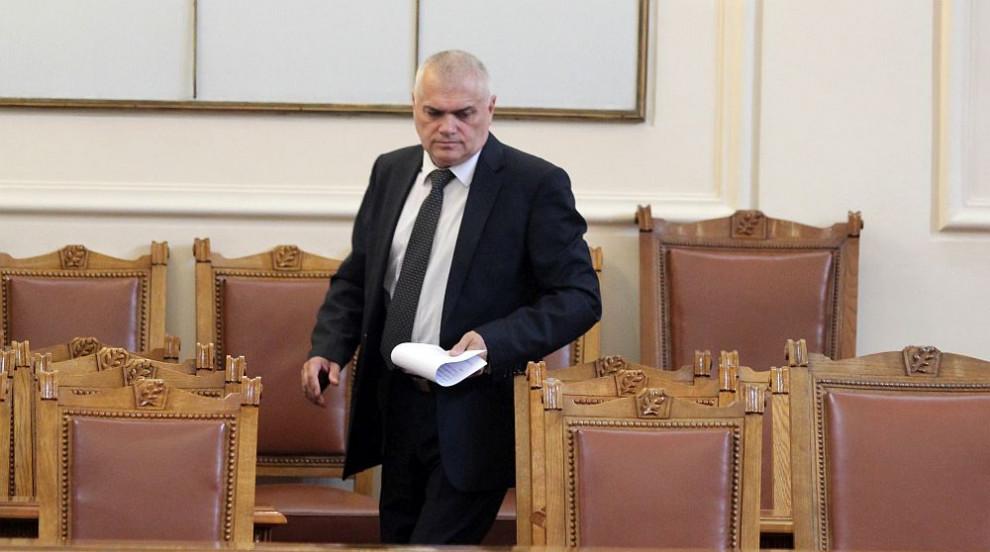 Радев: Лидерите на дрога в България вече са в миналото