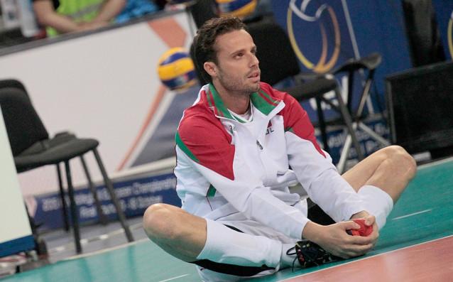 Салпаров: Мотивирани сме да се класираме за финалите на Световната лига