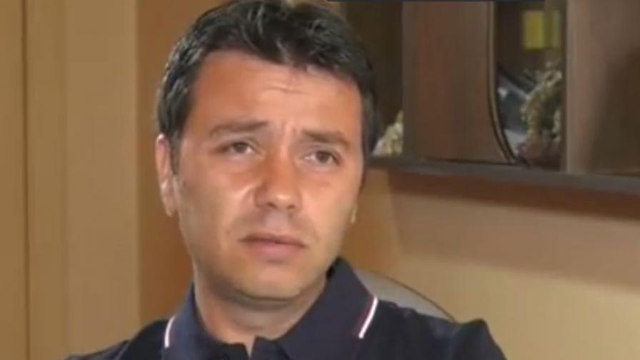 Цанко Стоичков