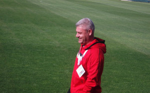 Треньорът на Локо Сф напуска след последния мач