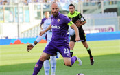 Фиорентина притесни здраво Милан след успех над Лацио