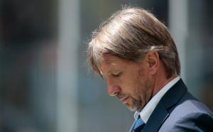 Временният треньор на Интер: Феновете са прави да недоволстват