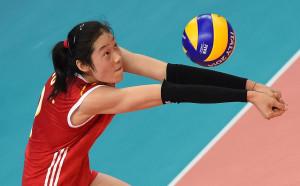 Туркини спечелиха Световното клубно по волейбол