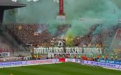 Феновете на Динамо Дрезден<strong> източник: http://ultras-tifo.net</strong>