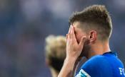 Емоционалното сбогуване на Клаас-Ян Хунтелаар<strong> източник: Gulliver/Getty Images</strong>