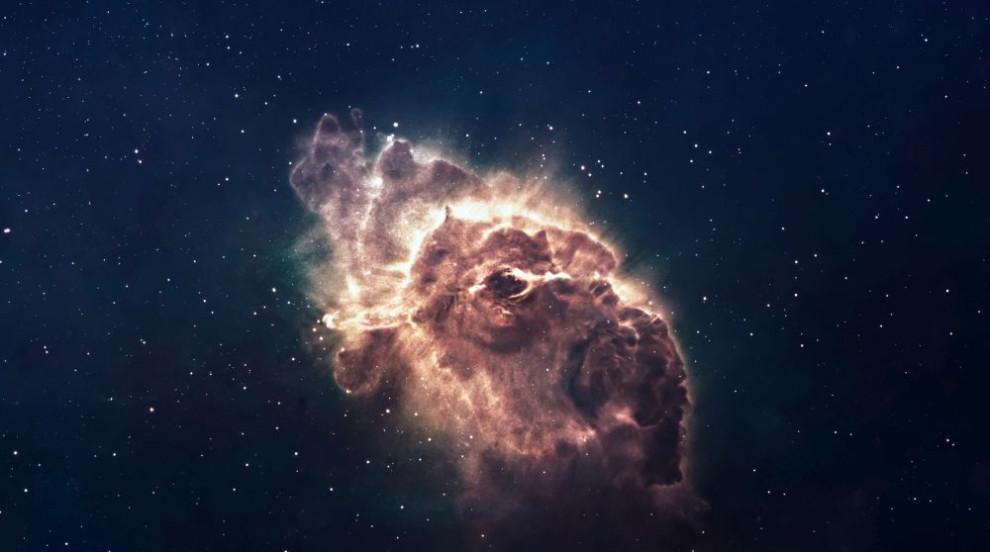 Учени наблюдаваха най-мощния в историята взрив в космоса