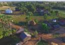 Из прашните пътища на Камбоджа