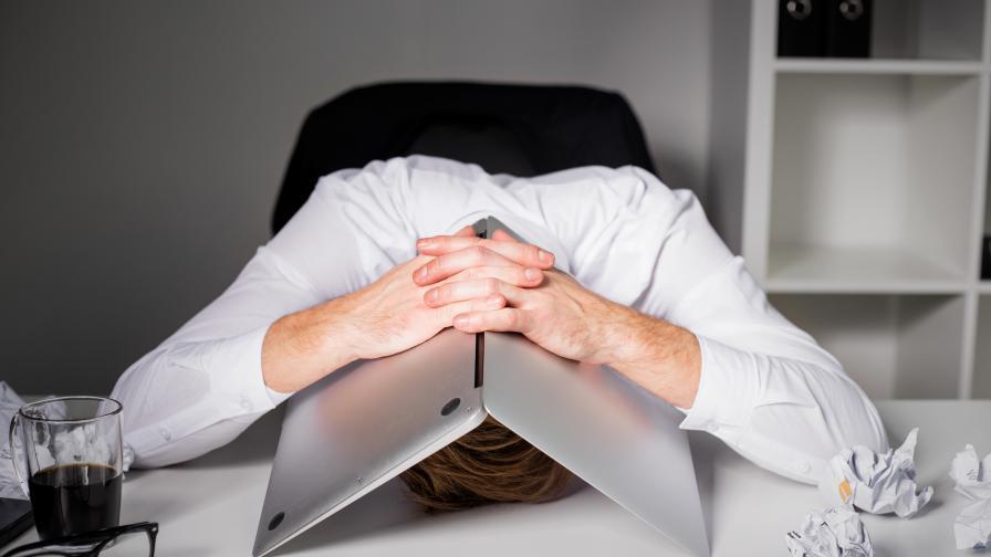 Жестока истина за съвременна експлоатация на труда