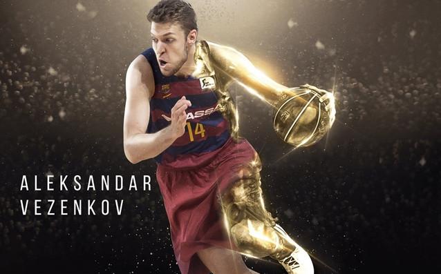 Александър Везенков източник: twitter.com/ACBCOM