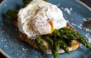 Поширани яйца с гъби