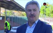 Златко Живков: Спокоен съм, Монтана никога не участва в игри