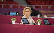 Раева: Владинова и Тасева са фаворитки за медалите на Европейското