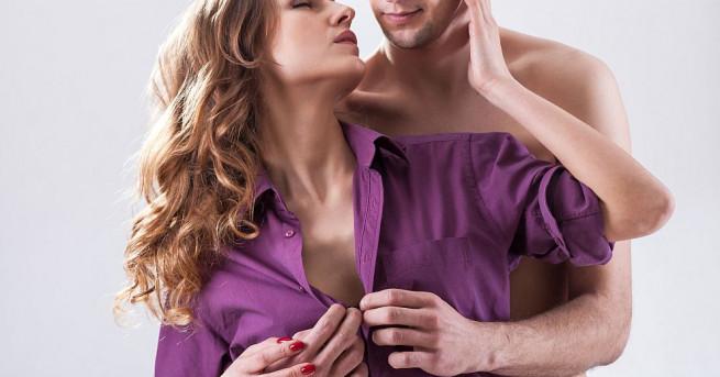 Асоциацията на американските психолози извърши неотдавна анонимно секс допитване сред