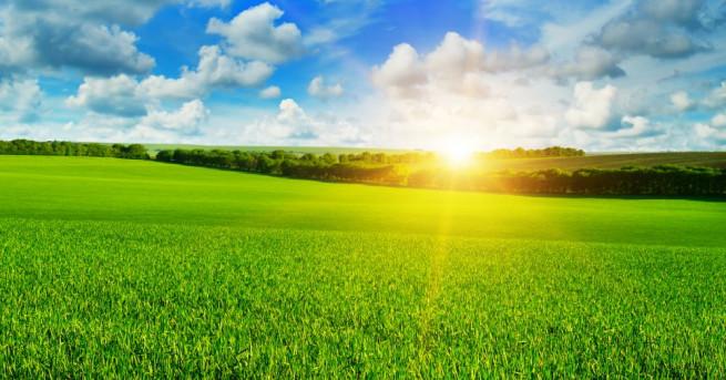 С началото на астрономическото лято идва и истински топлото време,