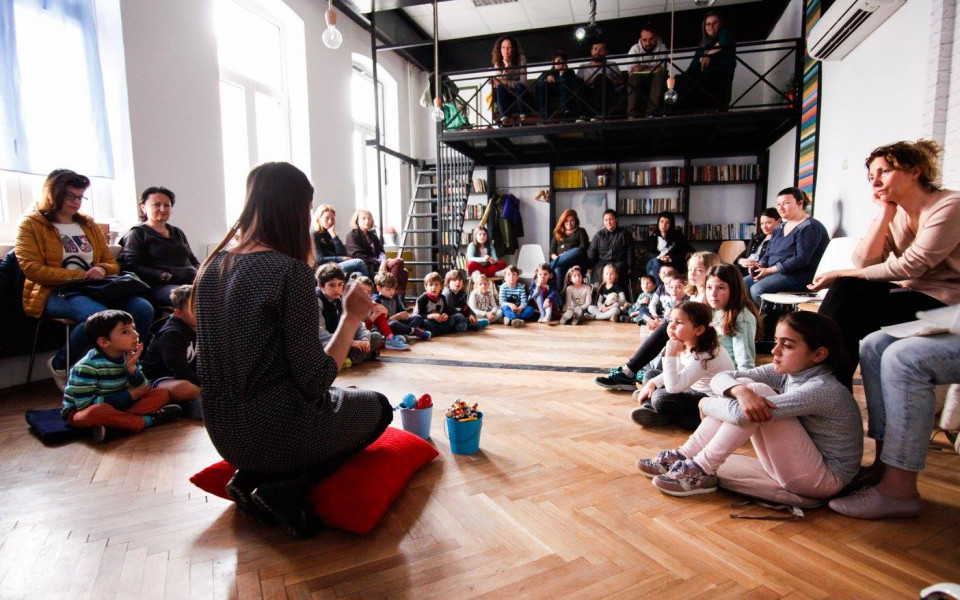Социалната Чайна във Варна празнува своя Първи рожден ден на 21 май