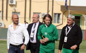 Бойкот заради пари в Пирин, но Радуканов е оптимист