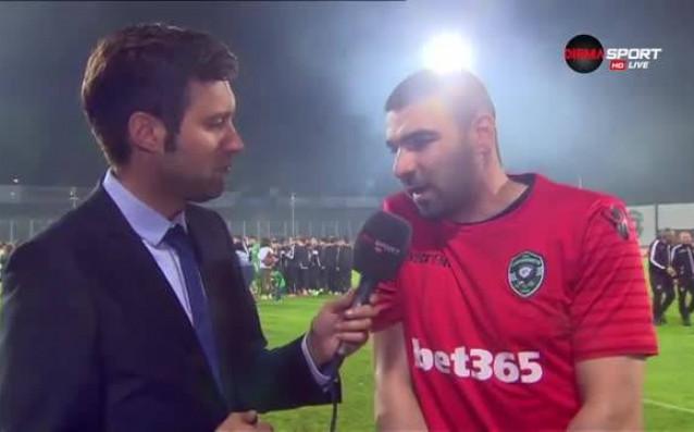 Владо Стоянов: Много хора опитват да ме отпишат