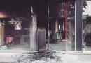 Подпалиха магазин на известен дизайнер в София