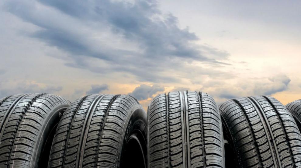 Кога се сменят зимните гуми с летни?