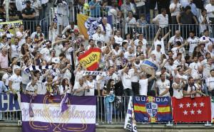 Реал Мадрид с ново постижение за историята си