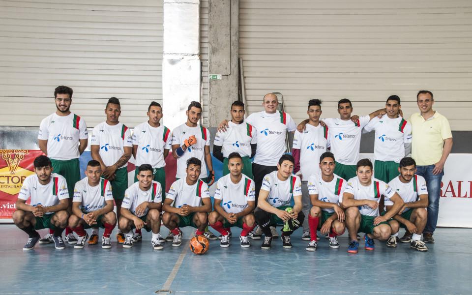 Сливен с най-много участници на Европейския стрийт футбол фестивал