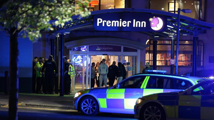 Скандал: Лондон спря информацията към САЩ за атентата в Манчестър