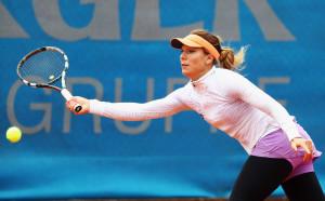 Елица Костова на четвъртфинал в САЩ