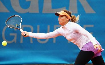 Елица Костова стартира с победа на турнира по тенис в Бразилия