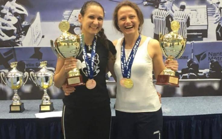 Световна титла за България от световна серия по джаги