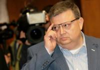 Цацаров за ареста на Иванчева: Такъв е законът