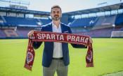 Спарта Прага назначи бивш треньор на Интер