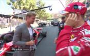 Световен шампион взе интервютата на призьорите в Монте Карло