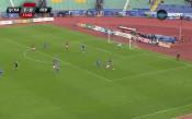 Кръстев с отлично спасяване срещу ЦСКА
