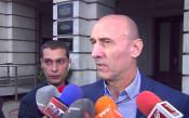 Миодраг Йешич: Нито съм играл, нито съм гледал толкова слаб Левски