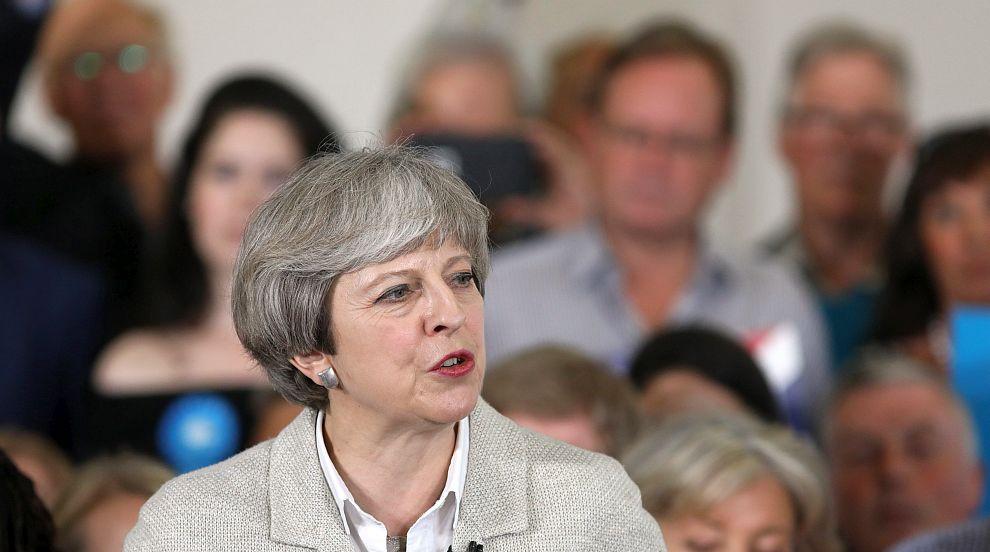 Tereza Мей: Няма да има отлагане на преговорите за Брекзит