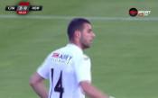 Ивайло Димитров е Играч на мача Славия - Нефтохимик